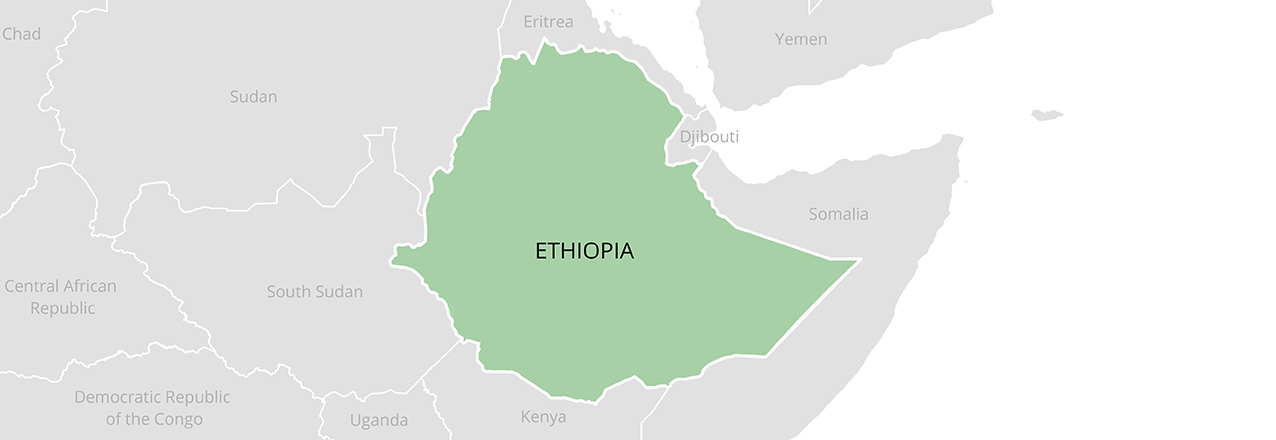 Ethiopia | LandLinks