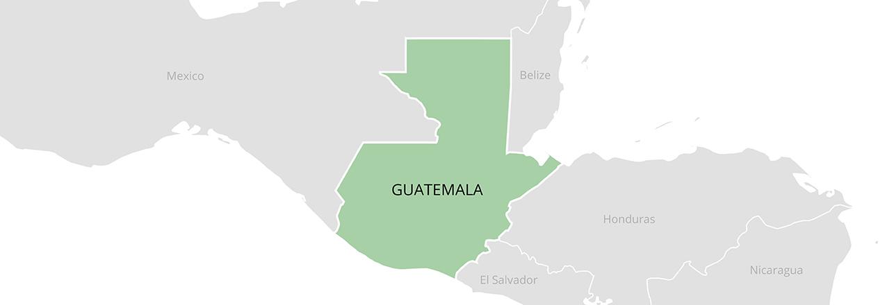 Guatemala | LandLinks