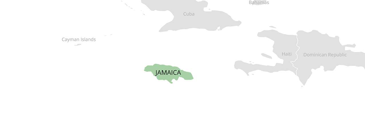 Jamaica | LandLinks