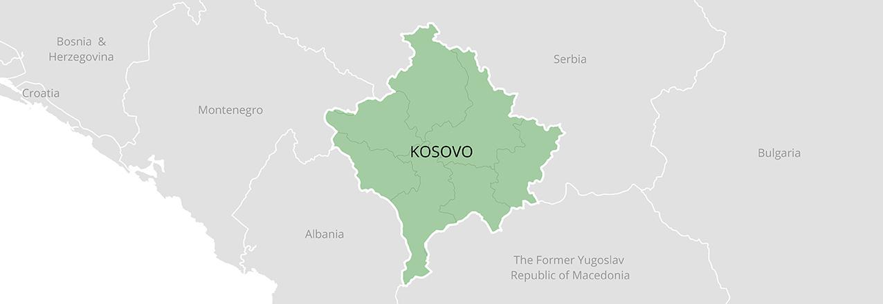 Kosovo LandLinks