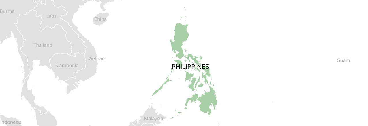 Philippines   LandLinks