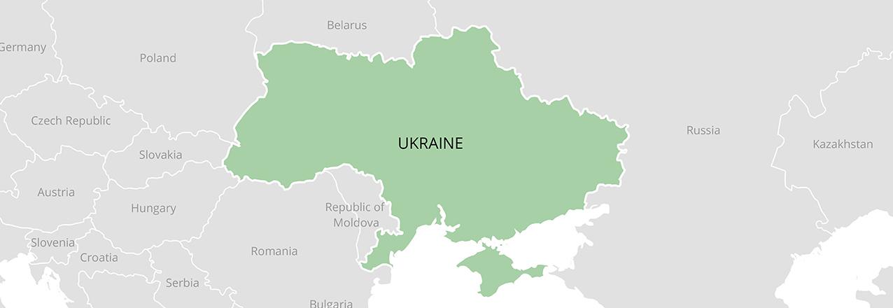 Ukraine | LandLinks