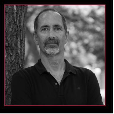 Jon Unruh, PhD