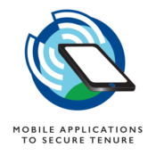 Mobile Applications to Secure Tenure