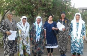 LMDA Success Story: Women farmers restored their land use ...