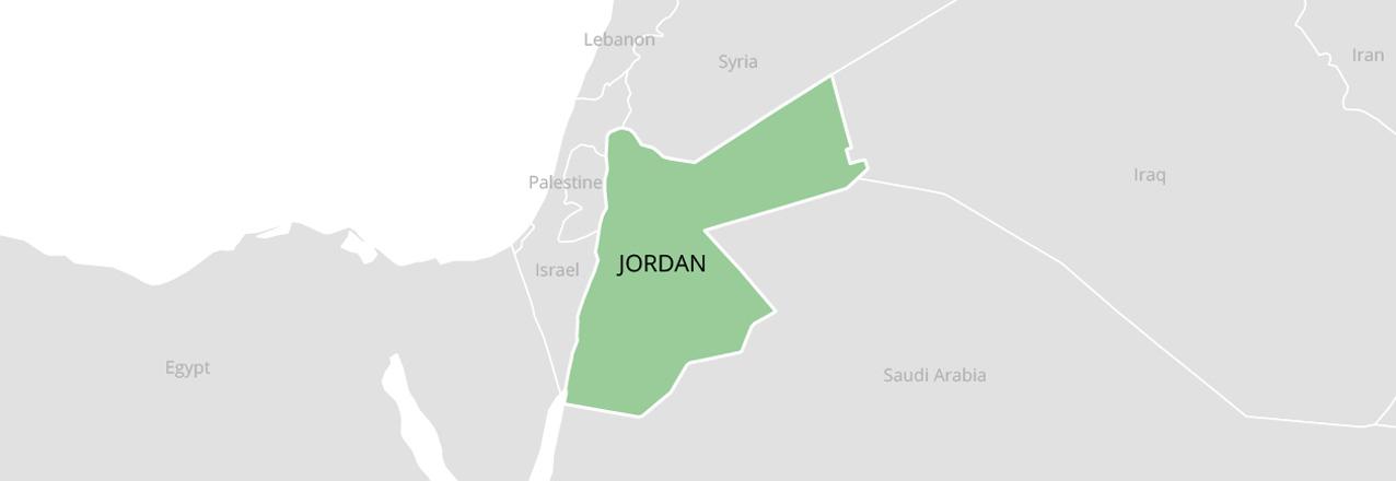 Jordan   LandLinks