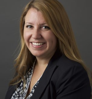Corinne Hart, USAID