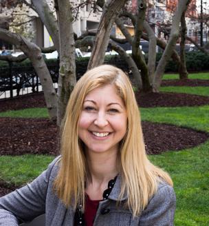 Sarah Lowery USAID